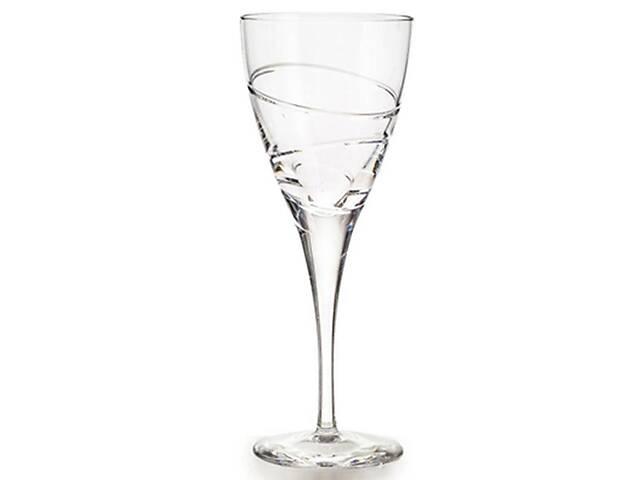 продам Набор 4 хрустальных бокала Atlantis Crystal ELICA 315мл для воды Vista Alegre (6839ACL01-2874_psg) бу в Киеве