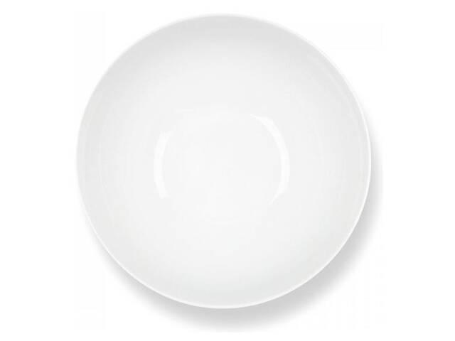 Набор 6 суповых тарелок Luminarc Diwali White Ø20.5см стеклокерамика (psg_LUM-D6907)- объявление о продаже  в Киеве