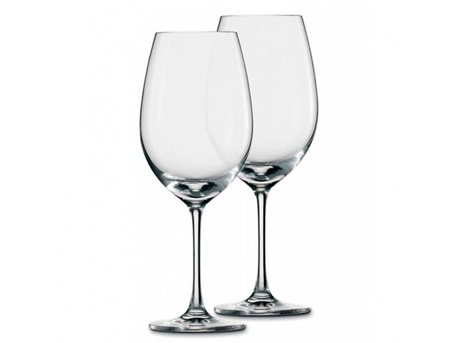 купить бу Набор бокалов для белого вина Schott Zwiesel Elegance 0.349 л в Херсоне