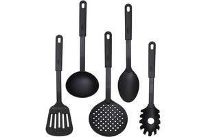 Набор кухонных аксессуаров Renberg Illyria из нейлона, 5 предметов