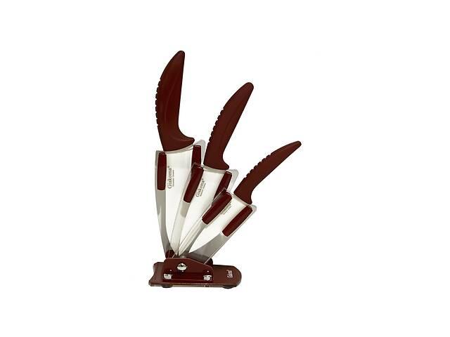купить бу Набор ножей Giakoma G 8141 из 4 предметов в Харькове