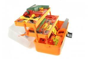 Набор инструментов (49 шт, в ящике) 2108