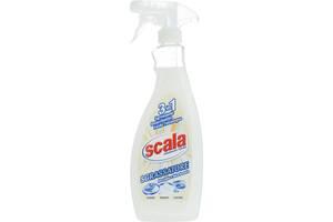 Обезжириватель универсальный 750 мл с мылом Марсель Scala Sgrassatore Marsiglia 8006130501365