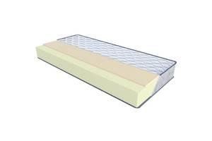 Ортопедический матрас Sleep&Fly Silver Edition Ozon