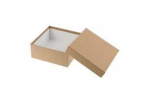 Подарункова коробка 28х28х8 см