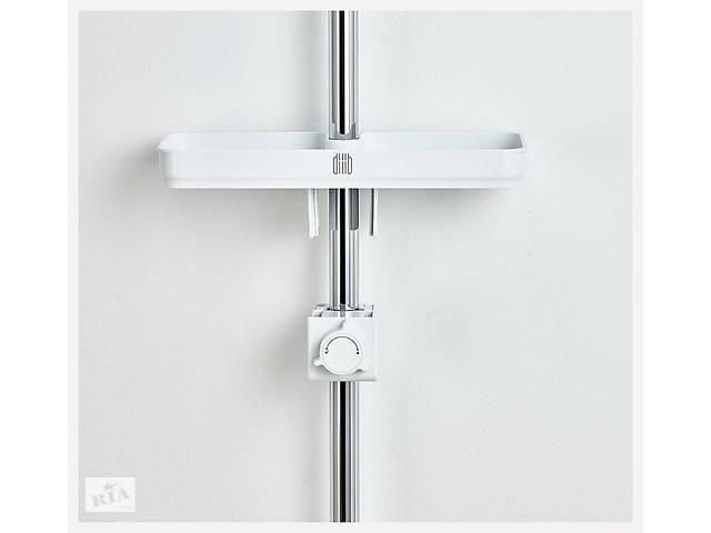 Портативная полочка для ванной комнаты Xiaomi Mijia Dabai white- объявление о продаже  в Запорожье