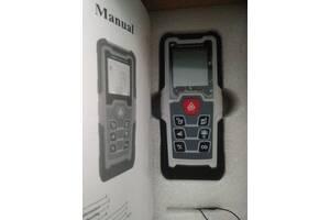 Портативный цифровой лазерный дальномер PROSTORMER MK8-60