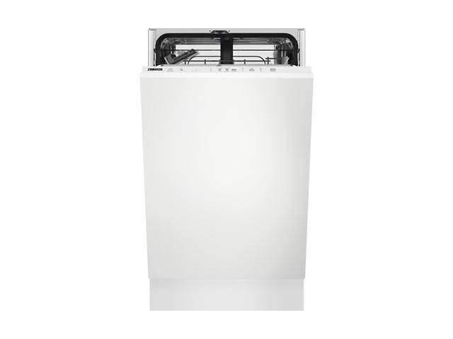 Посудомоечная машина ZANUSSI ZSLN2211- объявление о продаже  в Киеве