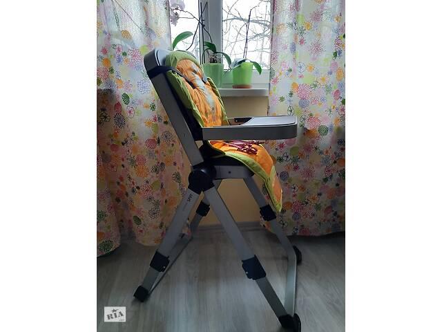 продам Продам дитячий стільчик для годування Concord бу в Києві