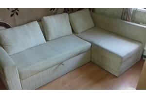 Продам недорого розкладний симпатичний, затишний диван.