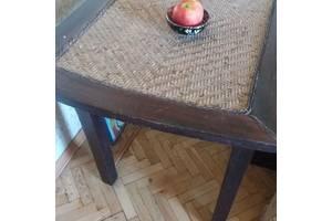 Продам Столики 3 шт. Индонезия натуральное дерево