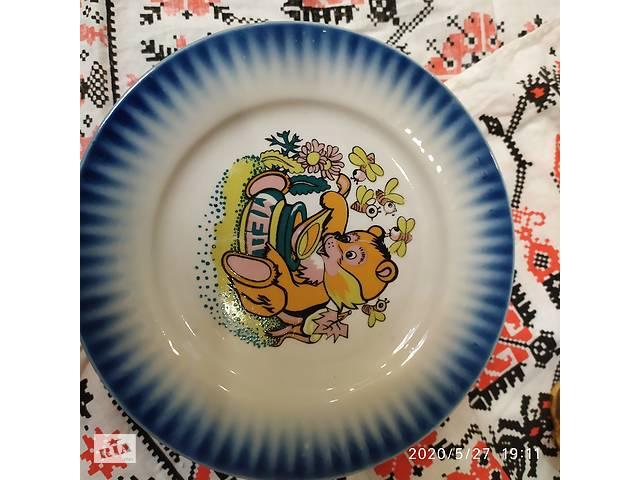 купить бу Продам тарелки в Одессе