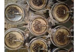 Производим деревянные бочки, купели, фитобочки.