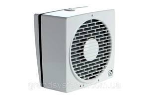 Приточно-вытяжной вентилятор Vortice Vario V 150/6 AR LL S