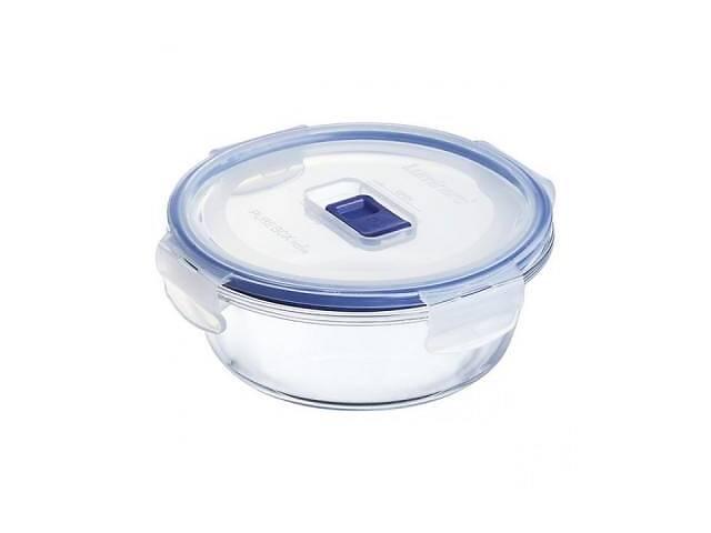 Пищевой контейнер Luminarc Pure Box Active кругл. 670 мл (P3554)- объявление о продаже  в Киеве