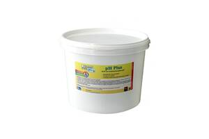 Регулятор кислотности Crystal Pool рН Plus 5 кг (ps0103052v)