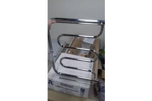Рушникосушка Navin Фокстрот (Нержавійка) 500* 600