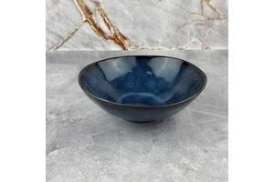 Салатник OLens Оушен JM-1461-DB 19,5х6,5 см