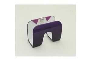 Салфетница Fissman фиолет. 7067 F