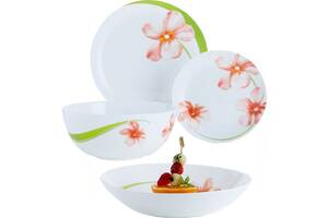 Сервиз столовый Luminarc Diwali Sweet Impression P7078 19 предметов