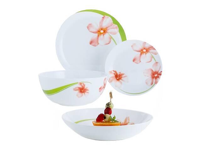 продам Сервиз столовый Luminarc Diwali Sweet Impression P7078 19 предметов бу в Одессе