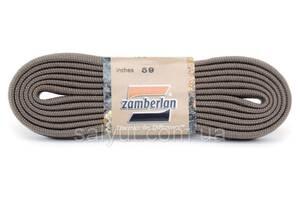 Шнурки Zamberlan Laces, Серый (150 см)