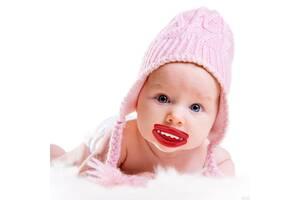 Соска з губками Лялечка # 2