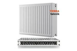 Стальной радиатор Terra teknik 22 тип 500Х2000