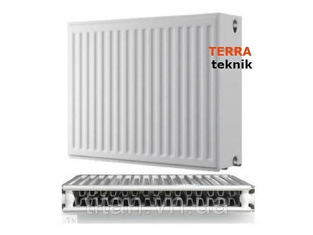 купить бу Стальной радиатор Terra teknik 22 тип 500Х2000 в Виннице
