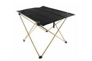 Стол складной Tramp COMPACT Polyester TRF-062 60х43х42 см (008759)