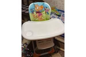 Столик крісло для годування Chicco