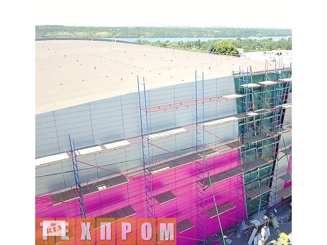 бу Будівельні ліси комплектація 7.5 х 3.5 (м) в Києві