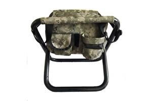 NeRest Стул раскладной с сумкой NR-25 S