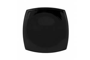 Тарелка десертная LUMINARC QUADRATO BLACK (6191877)