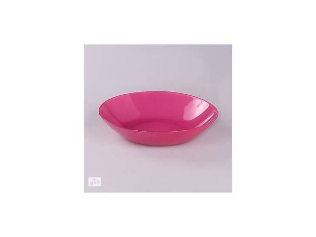 купить бу Тарелка для супа Arty Pink, 20 см Luminarc L1052 в Одессе