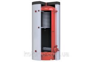 Теплоакккумулятор Kronas 200 л.