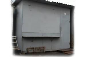 Продам качественный металлический киоск 2х3 м (от собственника)
