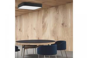 Тканевый потолочный Led светильник TK Lighting Office