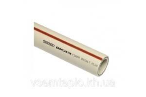 Труба EKOPLASTIK Fiber Basalt Plus (диаметр 50 мм)