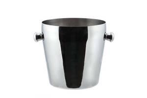 Ведро для льда Bar Tools 1200мл из нержавеющей стали (met_РК-0039)