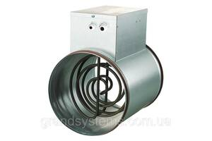 ВЕНТС НК 200-3,4-1 - электрический нагреватель