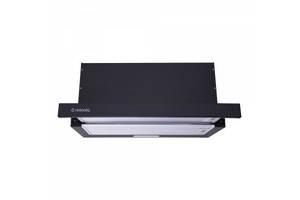 Вытяжка кухонная Minola HTL 6714 BL 1100 LED