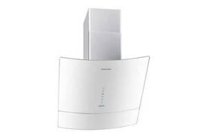 Вытяжка кухонная VENTOLUX WAVE 60 WH (1000) TRC IT