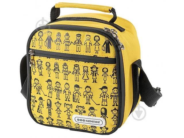 Изотермический ланч-бокс Кемпінг Mango, желтый- объявление о продаже  в Киеве
