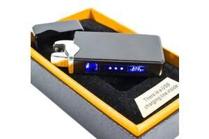 Запальничка USB електро плазмова