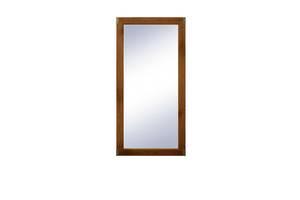 Зеркало BRW (Black Red White) Индиана JLUS 50 Дуб шуттер