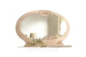 Зеркало настенное Василиса. Мебель для спальни, прихожей.