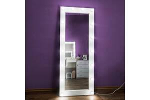 Зеркало в пол для дома или салона красоты