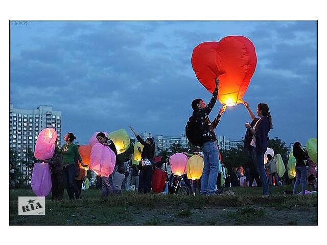 купить бу Небесні китайські ліхтарики в Дніпрі (Дніпропетровськ)
