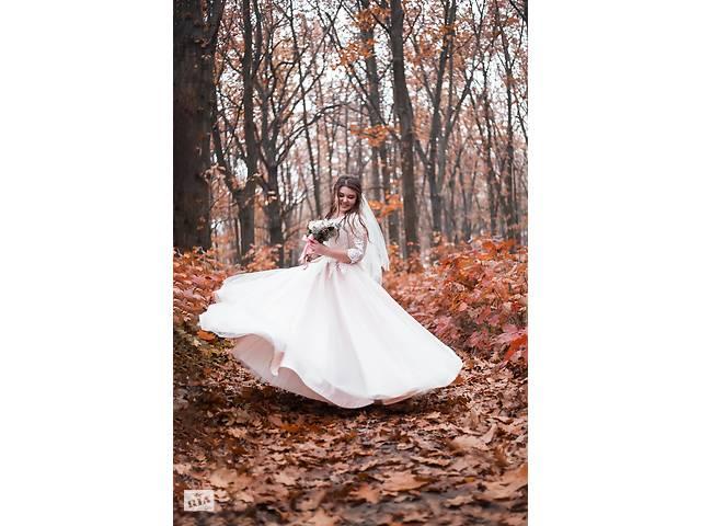 бу Продам свадебное платье в Виннице
